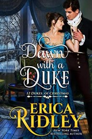 Dawn with a Duke cover - (un)Conventional Bookworms - Weekend Wrap-up