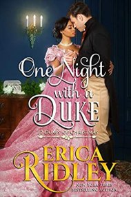 One NIght with a Duke cover - (un)Conventional Bookworms - Weekend Wrap-up