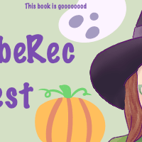 OctobeRec Fest ~ It's That Time Again!