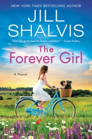 The Forever Girl cover - (un)Conventional Bookworms - Weekend Wrap-up