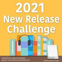 2021 New Release Challenge Sign-up