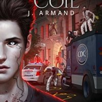 OctobeRec Fest Review #3 ~ The Immortal Coil ~ J. Armand