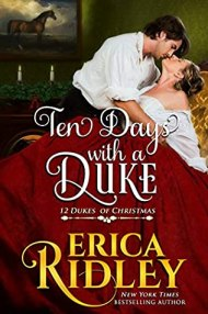 Ten Days with a Duke cover - (un)Conventional Bookworms - Weekend Wrap-up