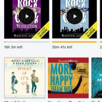 WTF Audible?