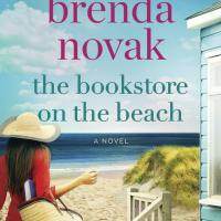 ARC Review: The Bookstore on the Beach – Brenda Novak