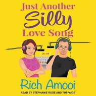 Just Another Silly Love Song - (un)Conventional Bookworms - Weekend Wrap-up