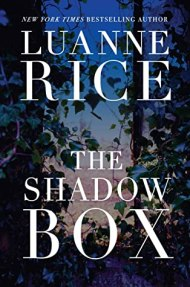 The Shadow Box cover - (un)Conventional Bookworms - Weekend Wrap-up