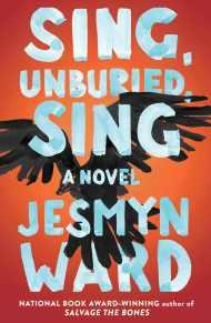 Review ~ Sing, Unburied, Sing ~ Jesmyn Ward
