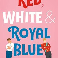 Mom/Daughter Chat Review ~ Red, White & Royal Blue ~ Casey McQuiston