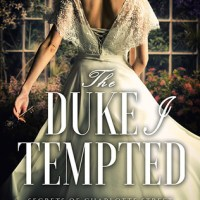 Review ~ The Duke I Tempted ~ Scarlett Peckham