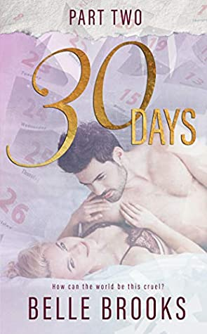 Review: Lost Love Trilogy – Belle Brooks