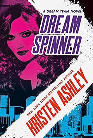 Blogger Wife Chat Review ~ Dream Spinner ~ Kristen Ashley