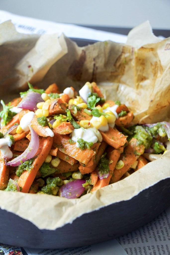 Carrot Salad 16