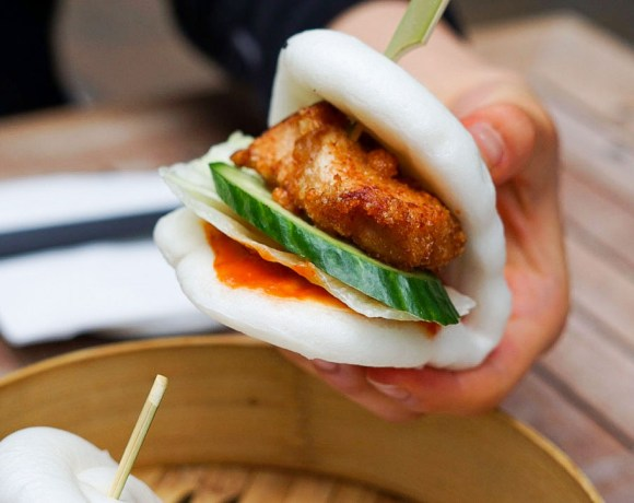 Best Healthy Restaurants in London #2 (Gluten Free, Vegan, Vegetarian)