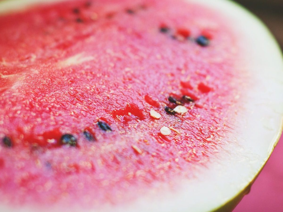 Watermelon Popcycles