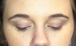 no makeup closed