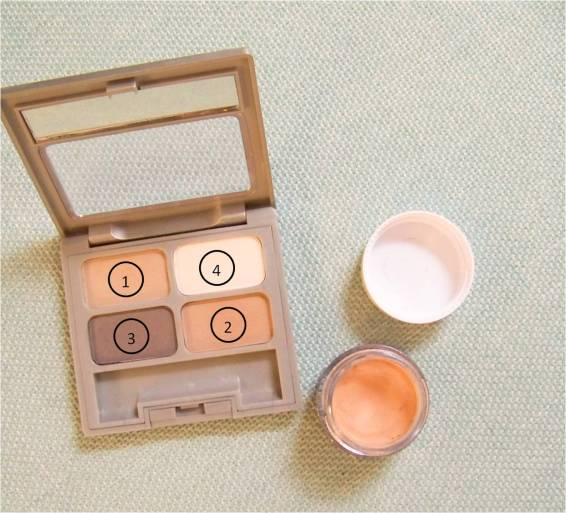 physicians formula with labels