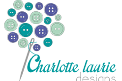 charlotte laurie designs - logo