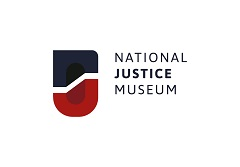 National Justice Museum Logo