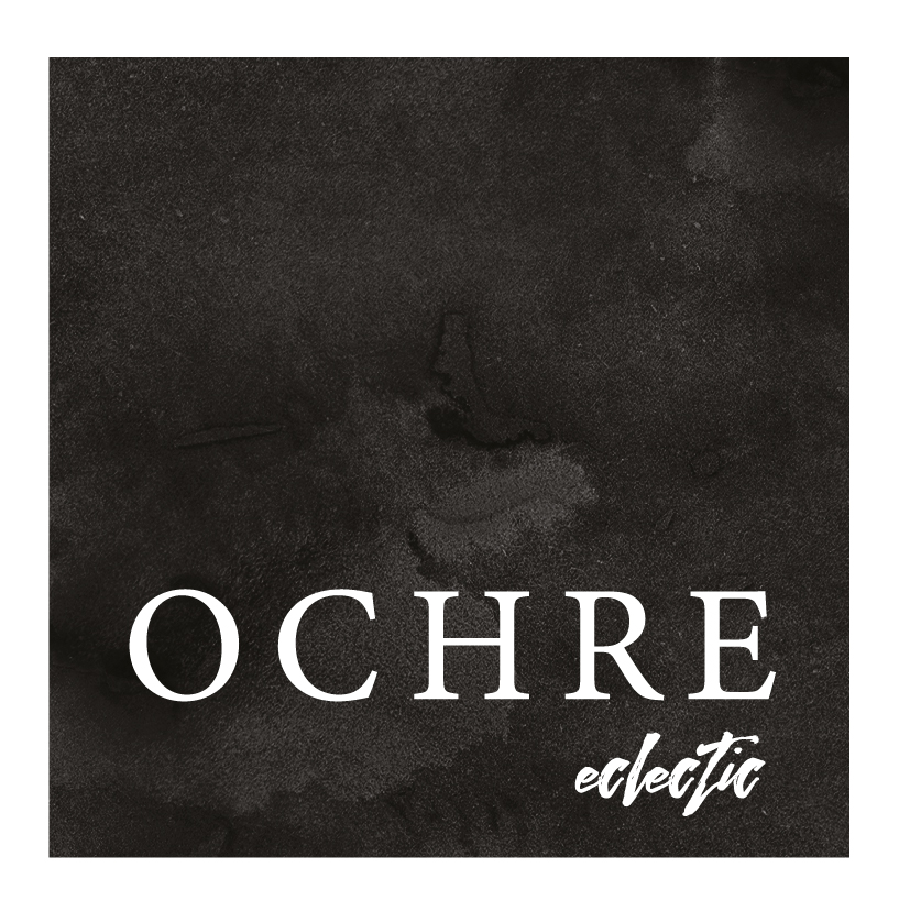 Ochre Electic logo 2