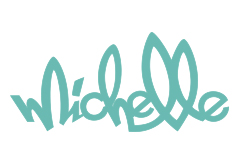 Michelle funky celebrant logo