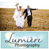 Lumiere wedding photography logo