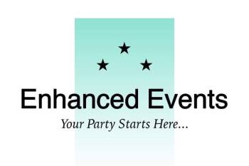 Enhanced events logo