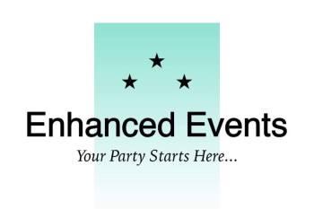 Enhanced events logo