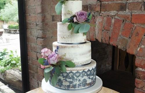 Helen Alborn Cakes 3