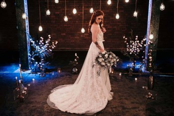 The Urban wedding company 5 - bride - industrial - alternative - unconventinal