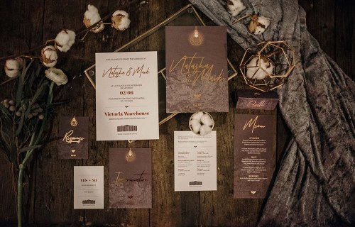 The Urban wedding company 12