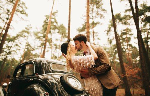 Buy your own honeymoon 7 - car