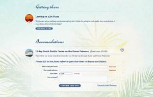 Buy your own honeymoon 6