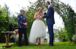 Star Ceremonies - wedding celebrant