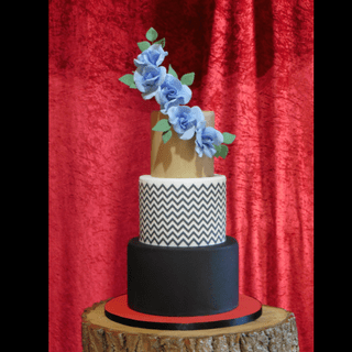 Helen Alborn Cakes 12