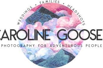 Caroline Goosey Photography Logo 1