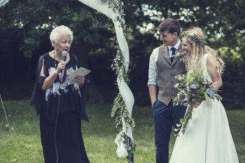 Our Guide to having a celebrant at your wedding