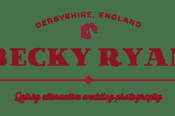 Becky Ryan Logo - Copy