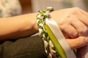 Cariad personal ceremonies- handfasting ceremonies