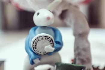 Alice in Wonderland wedding inspiration - - alternative and unconventional wedding