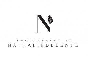 Nathalie Delenthe Logo