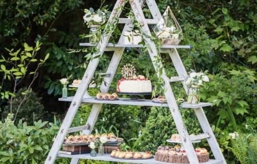 Pasticceria Lorena - italian desserts - wedding dessert tables - italian cakes 2