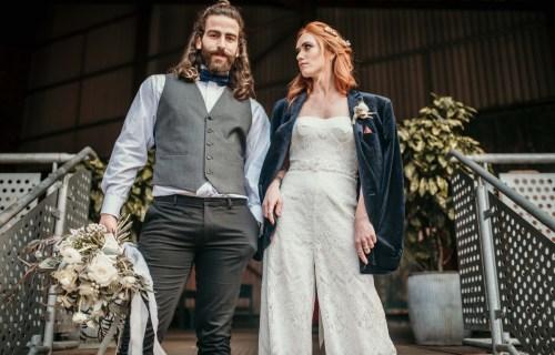 The Urban Wedding Company 4