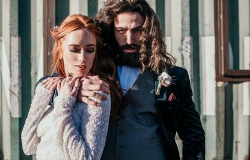 The Urban Wedding Company 5