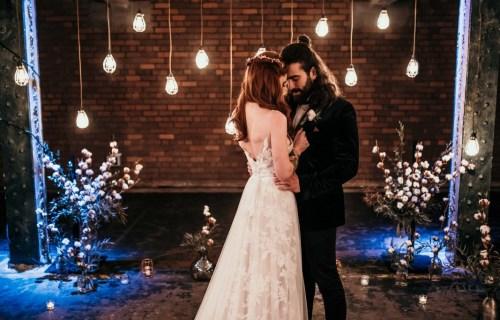 The Urban Wedding Company 6