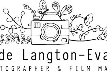 Jade Langton Evans Photographer and Film Maker logo