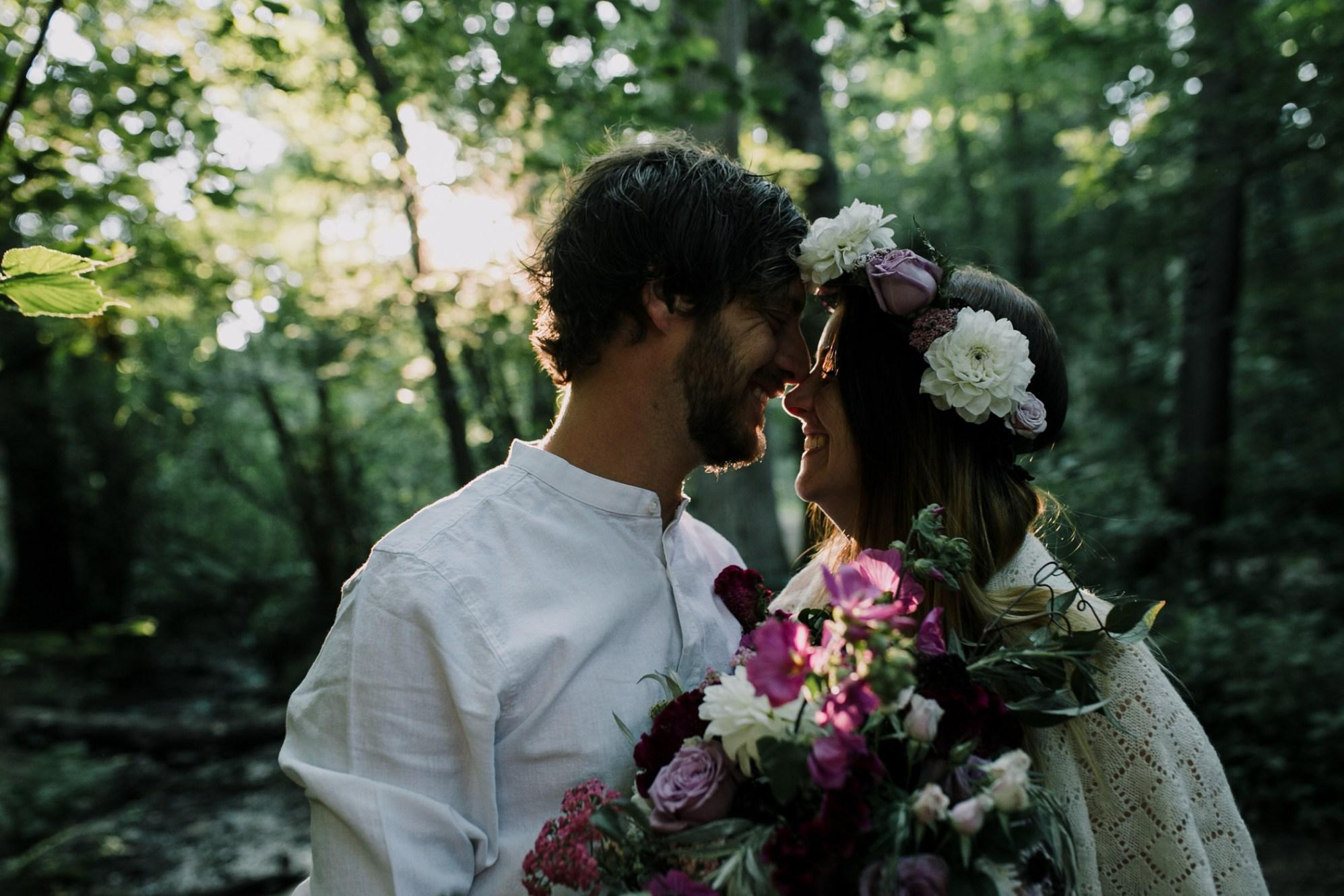Caroline Goosey - alternative wedding photography - engagement shoot 21
