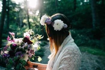 Caroline Goosey - alternative wedding photography - engagement shoot 8