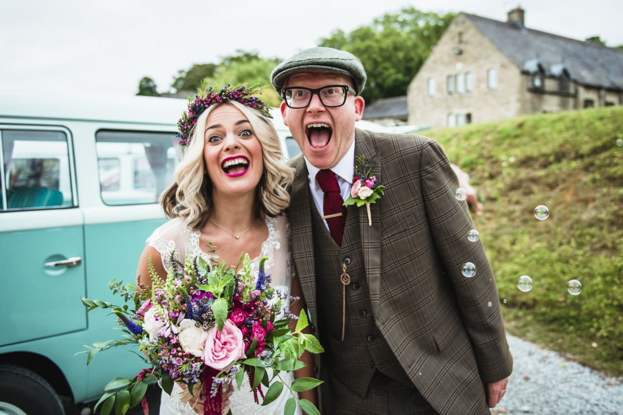 All you need is love photography - york wedding photography - alternative wedding photographer