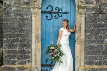 Bridal Reloved Street - Reclamation Yard Wedding Styled Shoot - Photos by Jim - 42